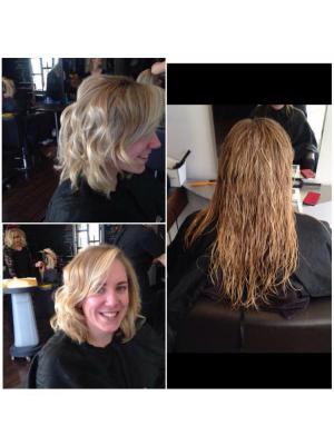 Hair Salon 1
