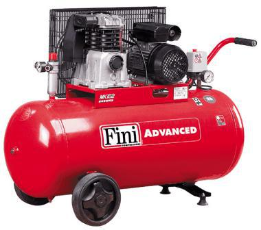 90ltr Compressor