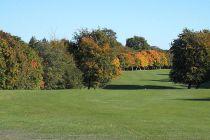 Autumn Course Photos