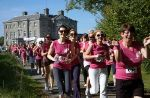 Pink Ribbon Walk 2009