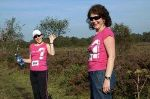 Pink Ribbon Walk 2009
