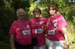 KELLS PINK RIBBON WALK