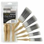 Platinum Brush Set 5 piecs