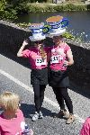 Killaloe Pink Ribbon walkers