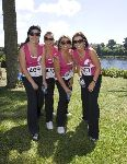 Killaloe Pink Ribbon Walk