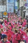 Kinsale Pink Ribbon Walk