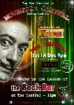 Movember Event Poster