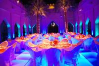 John Brady Events case study: Braving The Desert