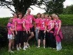 The Pink Ribbon group