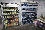 Paint Mixing Room for Spray Painting Navan, Drogheda & Dublin