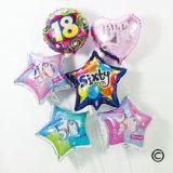 Special Birthday  Balloon.
