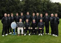 Carton House Senior Cup Team