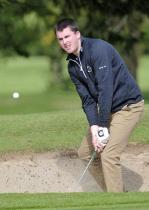 Steffan O'Hara (Co. Sligo Golf Club)