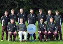 Co Sligo Barton Shield Team