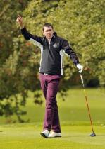 Sean Flanagan (Co. Sligo Golf Club)