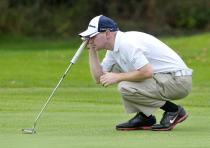 Keith O'Sullivan (Killorglin Golf Club)