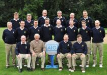 Athlone Jimmy Bruen Shield Team