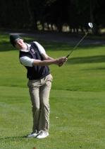 Jack Healy (Westport Golf Club)