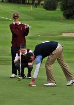 John Molyneaux (Ballybunion Golf Club)