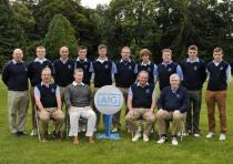 Laytown & Bettystown Golf Club Junior Cup Team