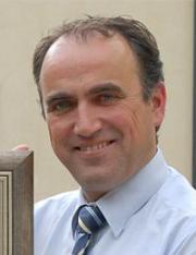 Dr. Andrew Cromie