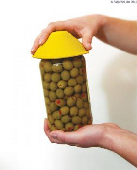 Anti-slip Jar Opener
