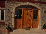 Arched Door 10