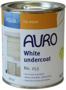 253 - White Undercoat