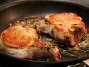 Bacon Chops Recipe