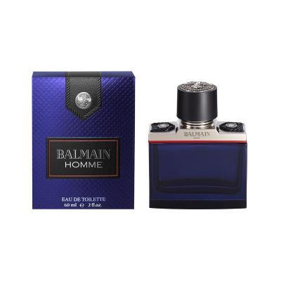 Balmain Homme Eau De Toilette - 60ml