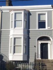 2 Storey Bay Window