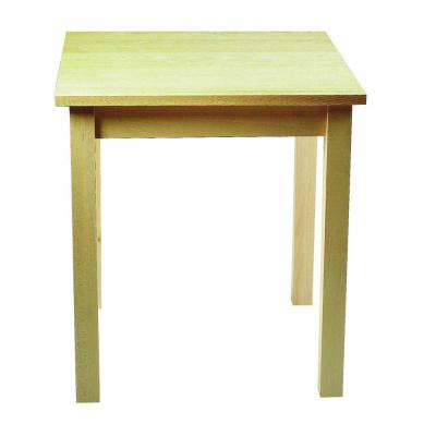 Beech Top Table