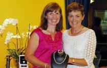 Runner Up: Arlene Fitzsimons