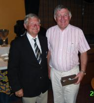 Veterans: Dr. Michael Burke
