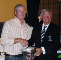 3rd Prize: Paul Rennicks