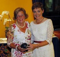 Seniors: Sheila Murray