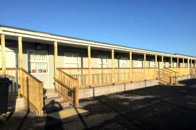 Carrigtwohill Post Primary School