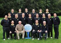 Castlecomer Jimmy Bruen Shield Team