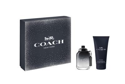 Coach for Men Eau De Toillette Gift Set