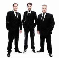 The Celtic Tenors Christmas 2013 Album photo