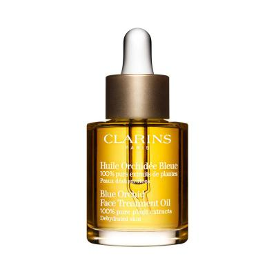 Clarins Blue Orchid Face Treatment Oil Fo...