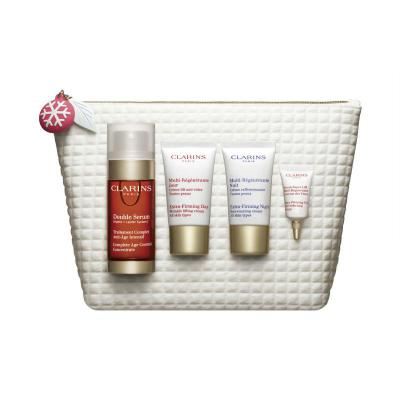 Clarins Double Serum & Extra-Firming Collection