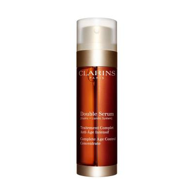 Clarins Double Serum Luxury Size - 50ml