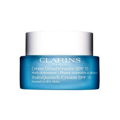 Clarins HydraQuench Cream SPF 15 For Normal T...