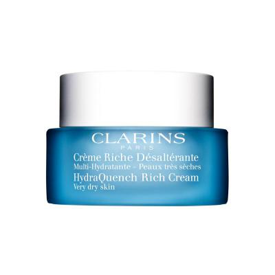 Clarins HydraQuench Rich Cream For Very Dry Ski...