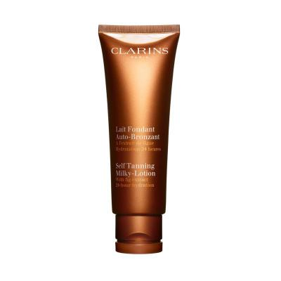 Clarins Self Tanning Milky Lotion - 125ml