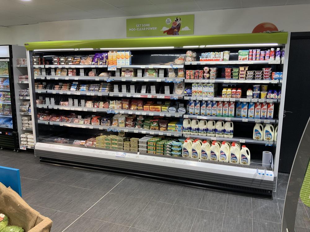 Anglo Irish Refrigeration - Mace Clogherhead - Image 5