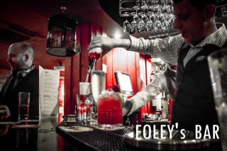 Main Bar @ Foley's