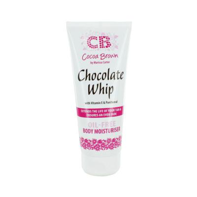 Cocoa Brown Chocolate Whip Oil-Free Bod...
