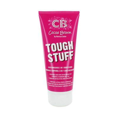 Cocoa Brown Tough Stuff 3 in 1 Body Scrub - 200ml